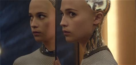 eva ex machina final trailer for ex machina cautions against artificial