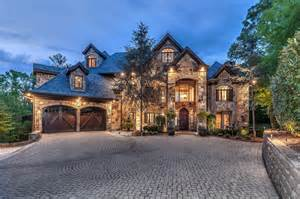 mansion home 3 789 million stone mansion in knoxville tn homes of the rich