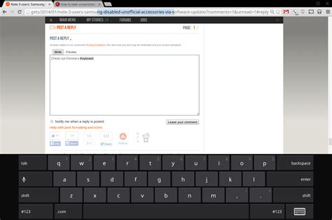 android keyboard not working the 2014 tracker everything we is working on this year ars technica