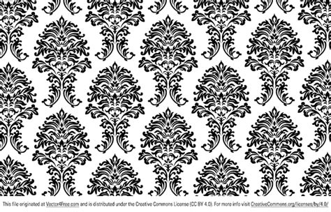 old pattern ai free floral vector pattern in ai