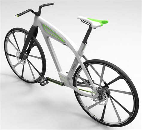 design frame bike ecycle electric bike features lightweight flexible easy