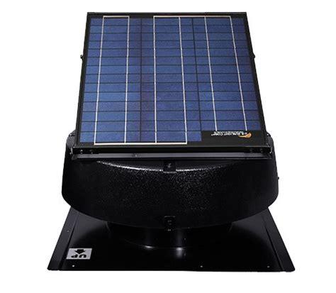 us sunlight solar attic fan us sunlight 30 watt solar attic fan