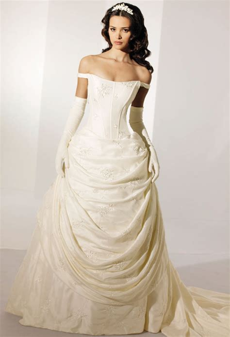 the shoulder wedding dresses style you with lace the shoulder wedding dress wedwebtalks