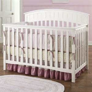 graco cribs charleston 4 in 1 convertible crib in white