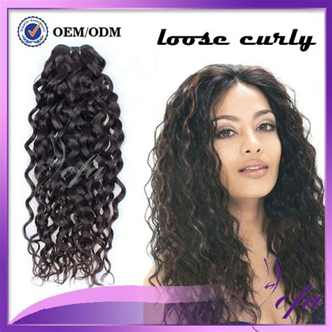 different types of weave curls one donor healthy mongolian curly hair express different