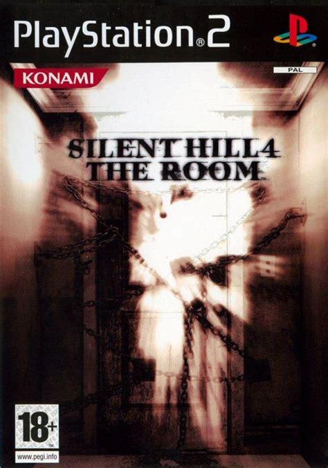 the room soundtrack car 225 tula oficial de silent hill 4 the room ps2 3djuegos