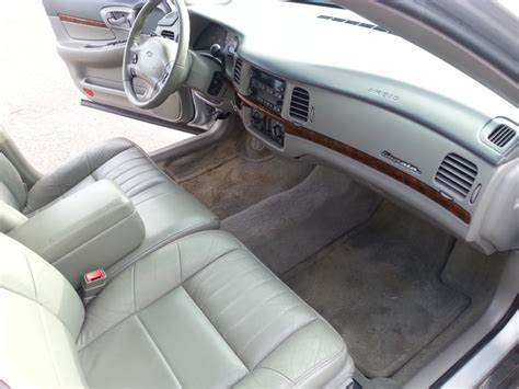 2000 Chevy Impala Interior by 2000 Chevrolet Impala Pictures Cargurus