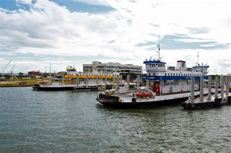 Car Rental Galveston Tx Port by Sunken Ship Picture Of Galveston Port Bolivar Ferry