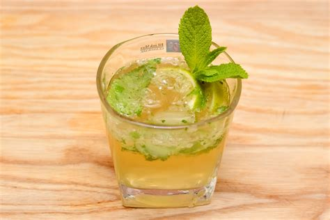 mango mojito recipe how to make a mango mojito 11 steps with pictures wikihow