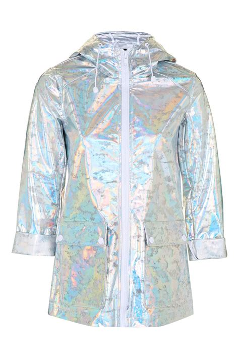 Hologram From Topshop by Holographic Festival Mac Topshop