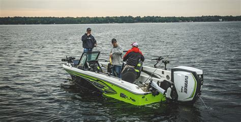 larson boats dealers larson unveils new fx fishing boats boat