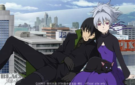 darker than black ending 黑之契約者 外傳ova 腐宅日常生活 痞客邦