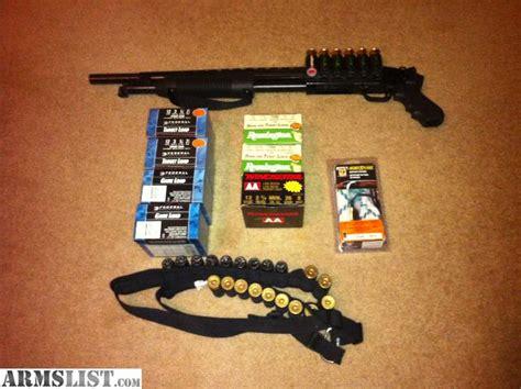 bean bag shotgun shells 20 armslist for sale maverick 88 12 pistol grip with