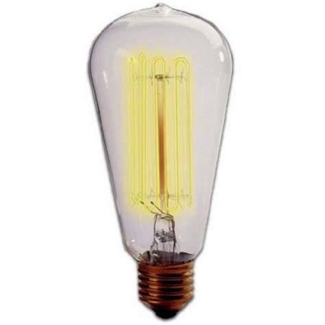 Exposed Light Bulb L 19 best images about trending exposed filament on l wren polished nickel and