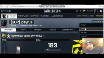 battlefield 4 how to make a clan tag create an battlefield 4 how to get clan tag