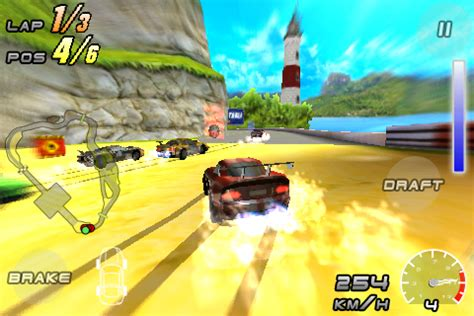 raging thunder 2 apk version raging thunder 2 apk v1 0 11 qvga hvga wvga andropalace