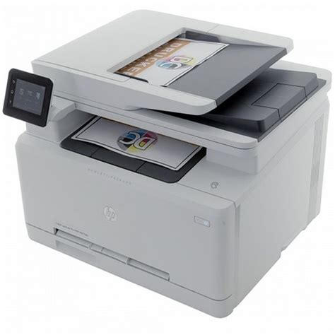 hp laserjet pro mfp m277dw all in one hp color laserjet pro mfp m277dw printer