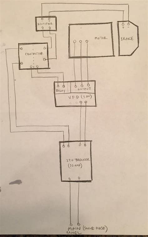 help wiring a relay to best free home design idea