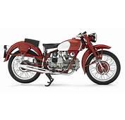 1950 Moto Guzzi Falcone
