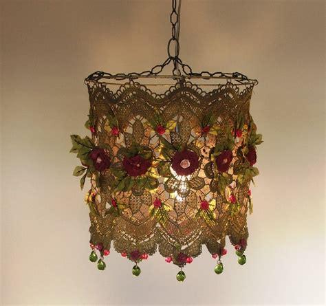 Handmade Light - anat bon s handmade l stunning garden by