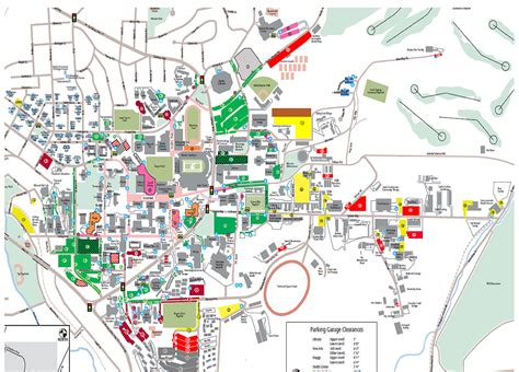 wsu map comment by feb 13 on proposed parking changes wsu news washington state