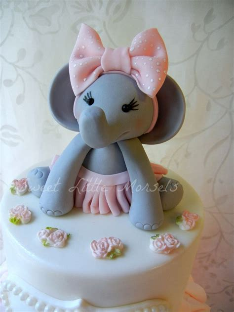 Cake Toppers For Baby Shower Cakes by 228 Best Baby Shower Images On Elephant Cakes