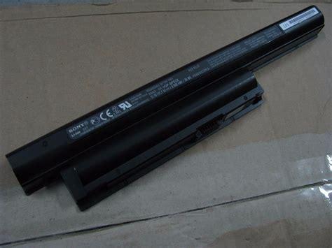 Baterai Sony Vaio Vgp Bps22 Bps22a Original bateria sony vaio vgp bps22 vgp bps22a 6 celdas original