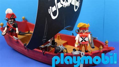 barco pirata uso barco pirata de playmobil juguetes de playmobil en