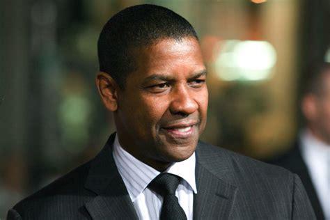 denzel washington voice acting top 10 most famous black actors of all time