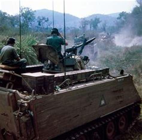 m113 apc 1960 75 us arvn and australian variants in new vanguard books arvn m41 walker bulldog during operation lam