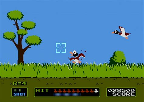 Duck Hunt nintendo s duck hunt is coming to the wii u day