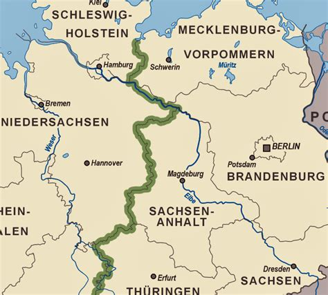 when did the iron curtain begin redtandem net elbe bike route ii riding with friends and