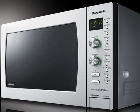 Microwave Convection Panasonic panasonic nncd997s convection microwave appliances