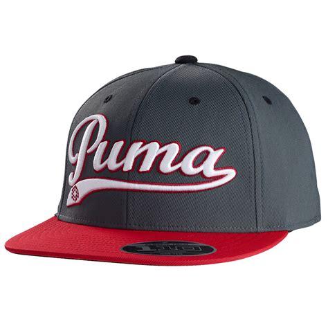 new 2015 golf script cool cell flat bill cap hat