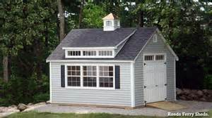 reeds ferry shed photos