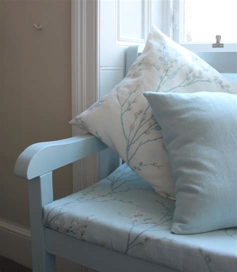 laura ashley bench upcycling a bench make do laura ashley blog