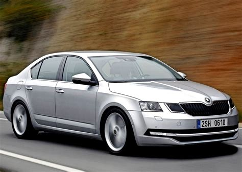 2019 Skoda Octavias by 2019 Skoda Octavia Predictions And Specs 2019 2020