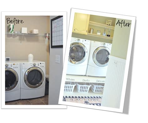 Storage Laundry Room 4 Tips To Upgrade Your Laundry Room Tip Junkie