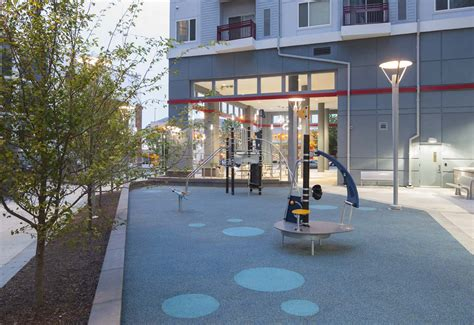 Galaxy Appartment by Montgomery County Executive Isiah Leggett Joins State And