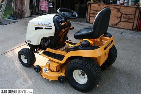 cub cadet lt1045 object moved