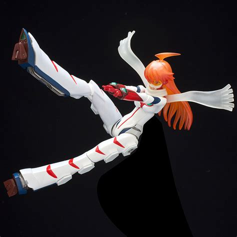Figure Buster buy figure aim for the top 2 gunbuster