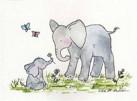 printable elephant nursery wall art elephant nursery art children s wall art nursery decor