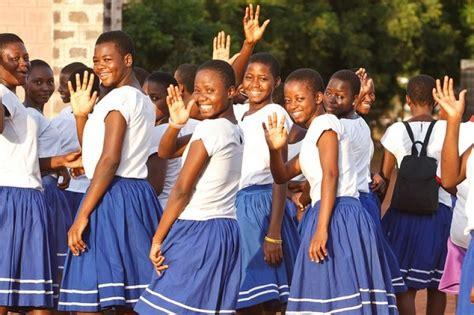Www Ghana Senior High School Girl S H S Patoranking Com   from starrfmonline p g 2 others to help reduce