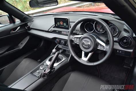 2016 Mazda Mx 5 Vs Toyota 86 Comparison Track Test Video