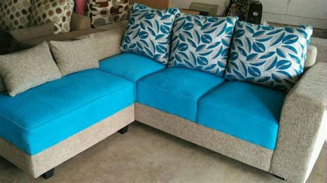 Sofa L Di Bandung sofa l minimalis murah bandung brokeasshome