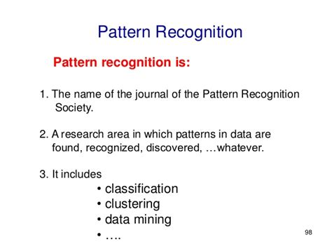 pattern recognition and machine learning website pattern recognition and machine learning
