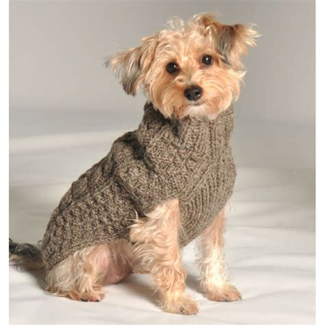 sweater for dogs knitted sweater pattern images frompo