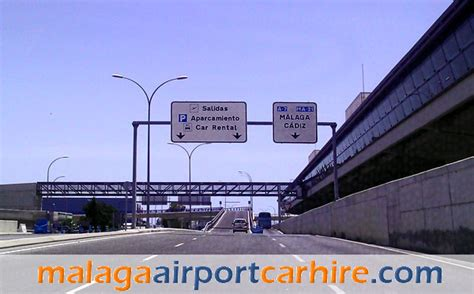 Floor Plan Express malaga airport information agp guide on malaga airport