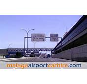 Malaga Airport Information AGP  Guide On