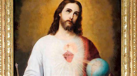 ecuador renueva consagracion al sagrado corazon de jesus
